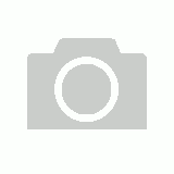 Girls PJs Size 3-7 Summer 2pc Short Sleeve Pyjamas White Pug (717)